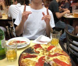 Pizzería Güerrín