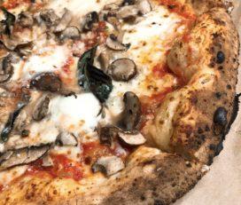 Antico Pizza