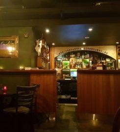 Papa Gede's Bar