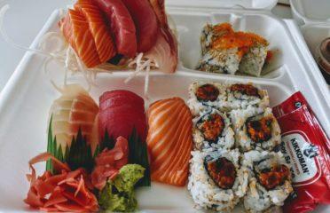 Tanaka Sushi
