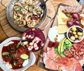 Boqueria Restaurant – Dupont