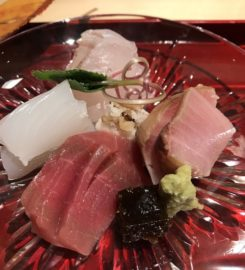Ginza Shinohara